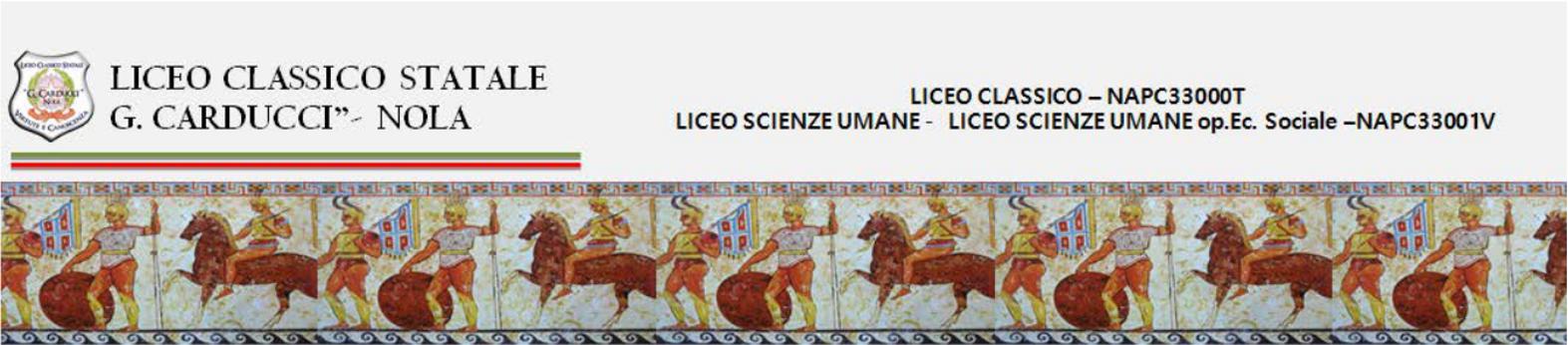 Liceo Carducci Nola